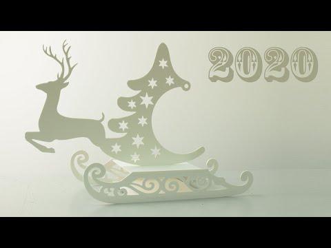 Поделки к новому году своими руками для детского сада к новому году