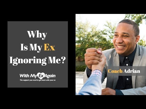 Ignoring an ex boyfriend to get him back can really work! | How to
