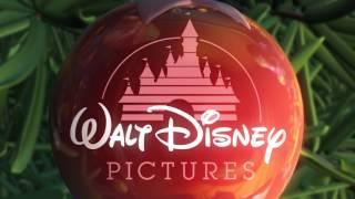 Walt Disney Pictures Logo (2004) (Opening)