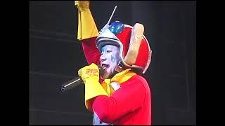 Way to 2000 ニューロティカライブ回数2000回への道のり! 過去の蔵出し...