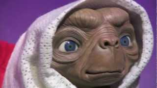 Full Making Of ET