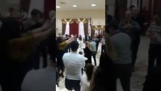 Даргинская свадьба Танц ((  Жениха и Невесты   ))