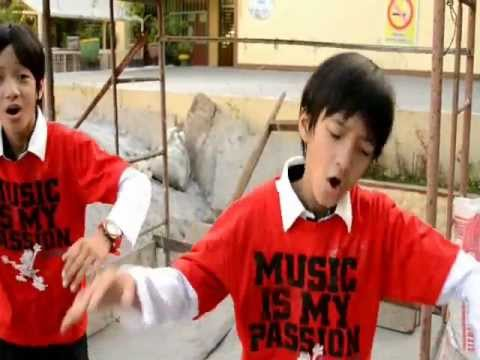 Crush na Crush Kita by Monterozo Twins official music video