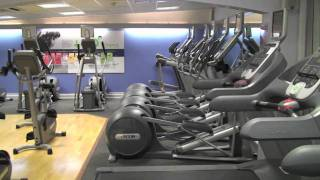 Facilities: Wellington Sports Centre