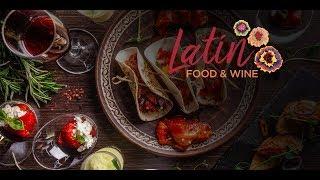 Latin Food & Wine Festival at Caesars Palace