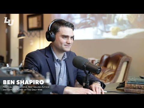 One Last Question with Ben Shapiro