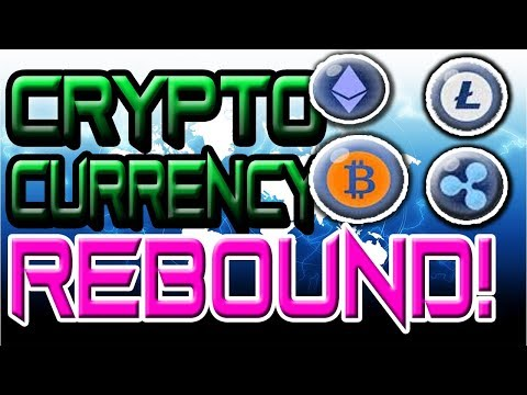 Market Rebound! BTC Over $8,000! NASA & Blockchain, T-Mobile Sued, GreyScale Options, Maersk & IBM