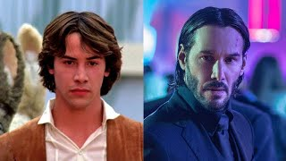 Every Keanu Reeves Whoa In Chronological Order (1986 - 2016)