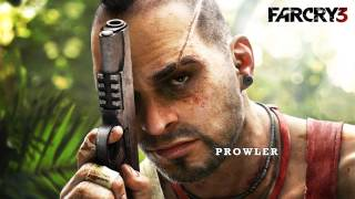 Far Cry 3 - Falling Into a Dream (Soundtrack OST)