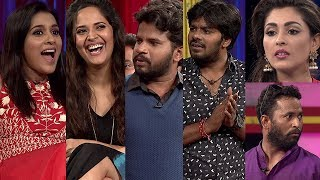 All in One Super Entertainer Promo | 18th July 2017 | Dhee Jodi ,Jabardasth,Extra Jabardasth,Genes