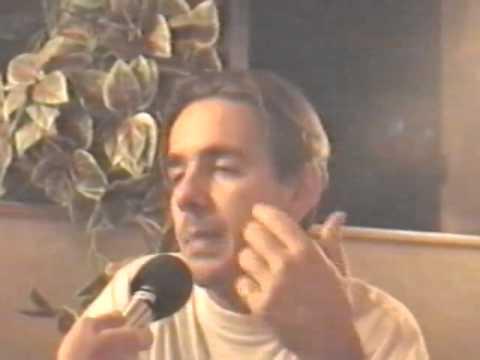 HEXAGONA'95 interview Laurent Garnier