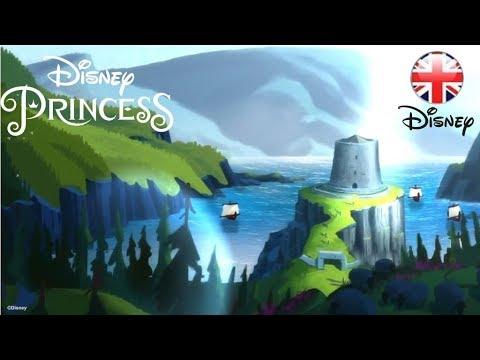 BRAVE | Exclusive Film Clip - The Legend Of Mordu | Official Disney Pixar UK