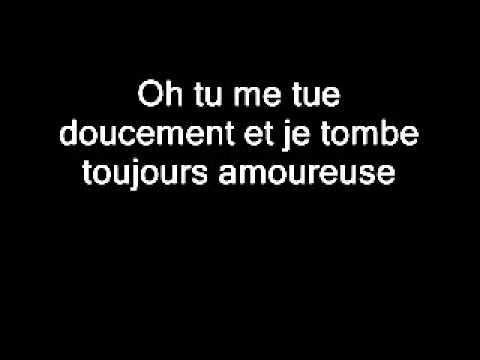 Beyoncé Countdown Traduction en Français 2011
