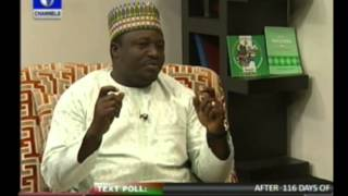 Boko Haram Offer: Why Buhari amongst all - Shetima pt.2