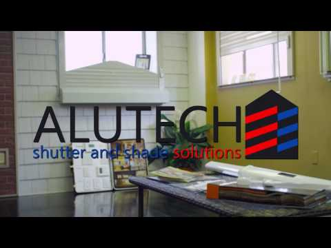 Alutech, where we strive for quality.
