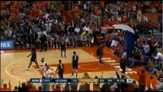 CJ Fair Highlight Reel