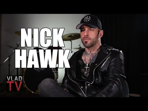 Nick Hawk on Becoming a Gigolo, Turning Down $250K to Meet with Man Part 2