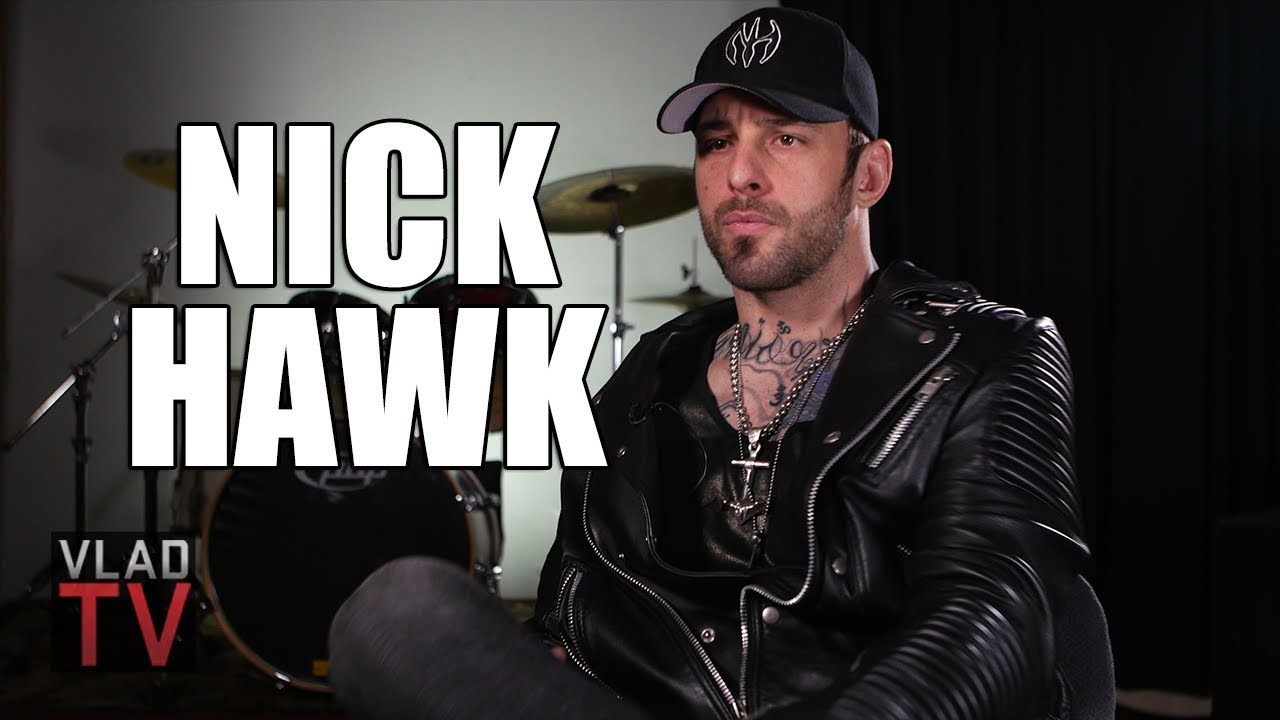 Download Nick Hawk on Becoming a Gigolo, Turning Down $250K to Meet with Man (Part 2)