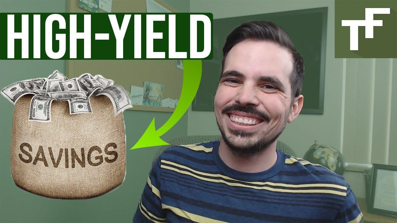 Best High Yield Savings Accounts in 2019