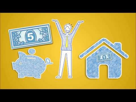 Homes in Order, Pay off Mortgage, The Way to Wealth (Brand-new, Old-Fashioned)
