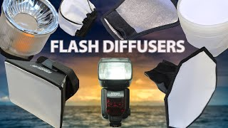 FLASH DIFFUSERS - which one is best? screenshot 3