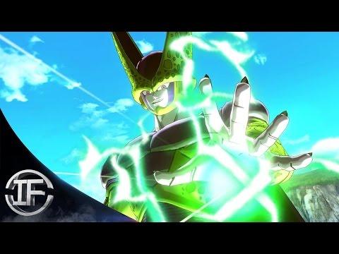 COMO REPARTE!! - COMBATE DOBLE - Dragon Ball Xenoverse Online - 동영상