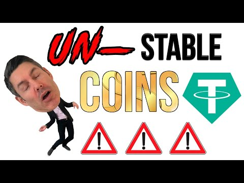 The Coming Collapse Of Crypto! (Warning Sign Revealed)