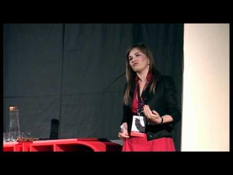 TEDxEroilor - Silvia Sirb - De la