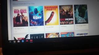 How to download playstore movies to chromebook for offline use!