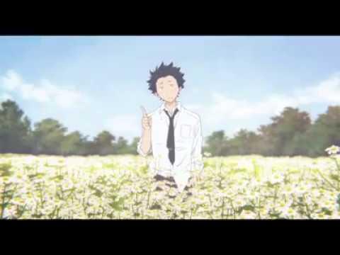 Koe No Katachi | A Silent Voice (Bluray Clips)