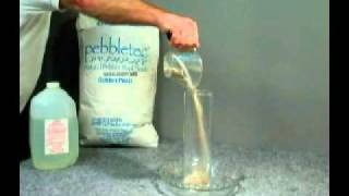 Plaster vs. Pebble Tec