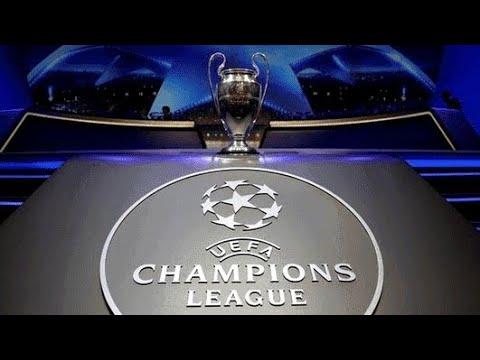 Le vainqueur de la Ligue des Champions désigné après un final Four ?  EXPLICATIONS AVEC GRÉGOIRE