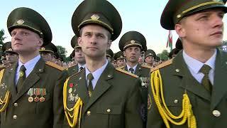 2021-06-26 г. Брест. Итоги недели. Новости на Буг-ТВ. #бугтв