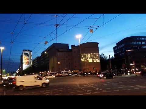 "Rammstein - ""Radio"" Video Premiere Torstraße Berlin 25.04.2019"