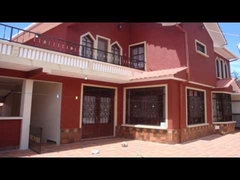 Homestay Ananay - Sucre - Bolivia, Plurinational State of