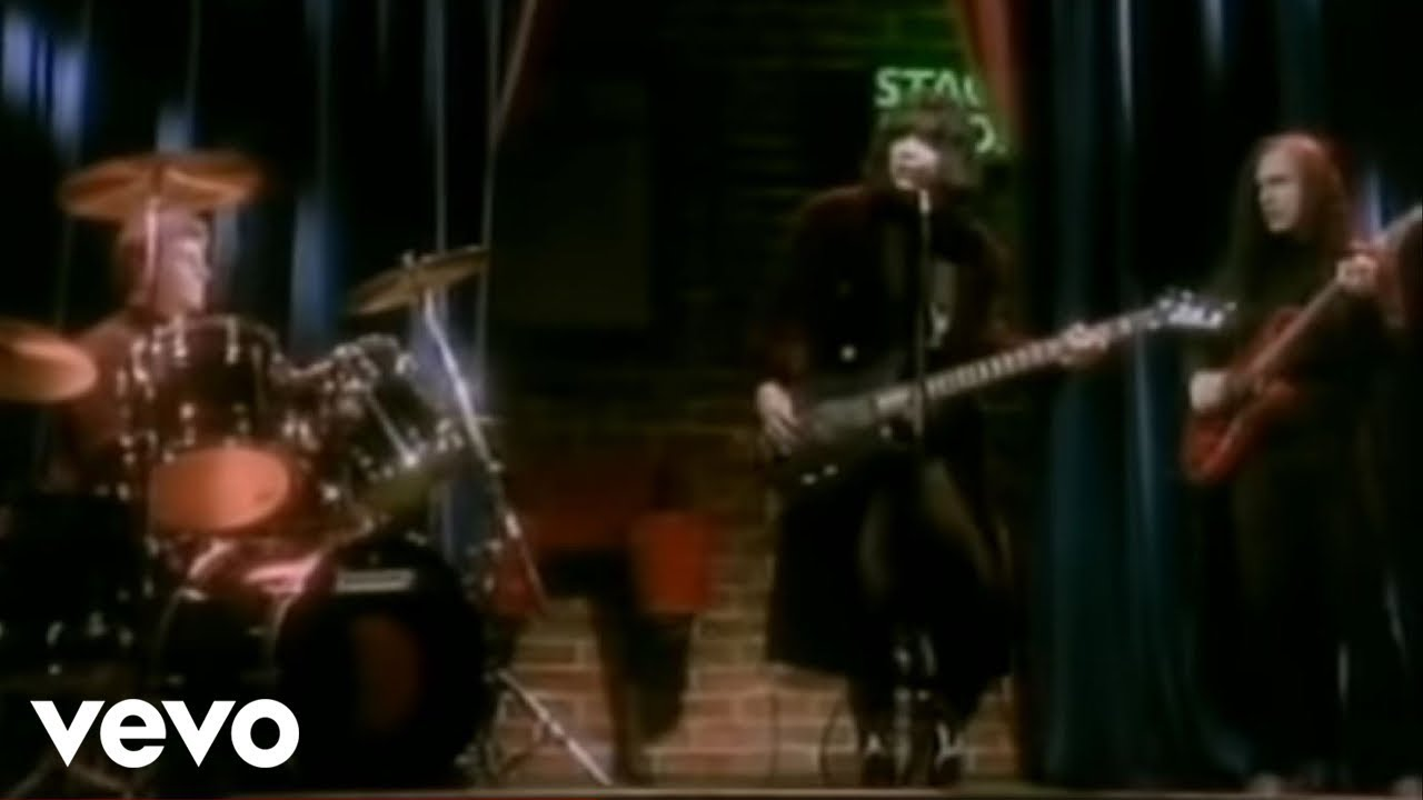 Concrete Blonde Joey Video 100
