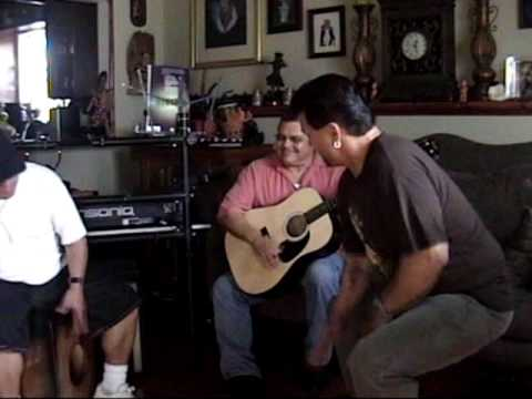 Tam Sugayan, Joe Cano & Tony Flores