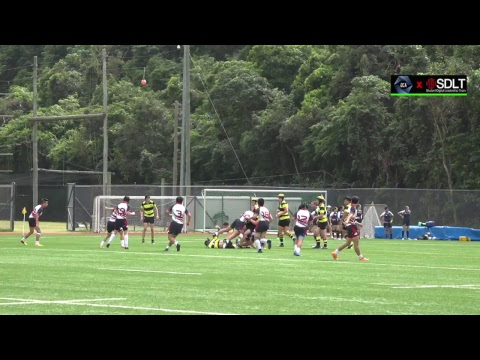 APAC Rugby 2017 Hong Kong Day 1 Live Stream