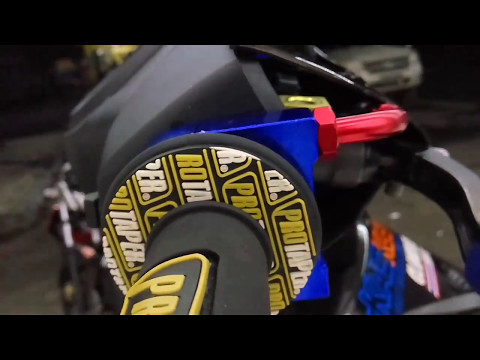 Modifikasi Vario 110 - Click 110
