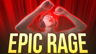 LL Stylish - EPIC RAGE