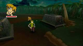 N64 Scooby Doo Classic Creep Capers Episode 3 Part 1