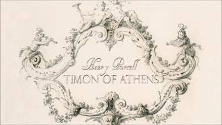 Henry Purcell - Timon of Athens, Curtain Music