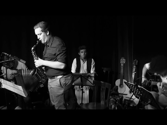 Quetsch `n´ Vibes & Quetschklampfa - AURORA | live @ Brücke, Graz