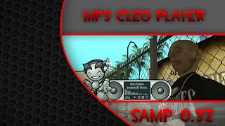 SAMP 0 3z New MP3 CLEO Player Download Link 2014 Axpi