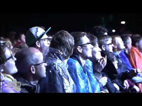 Sigur Rös - Hoppípolla + Með Blóðnasir (Live @ Best Kept Secret 2013, 8/11)
