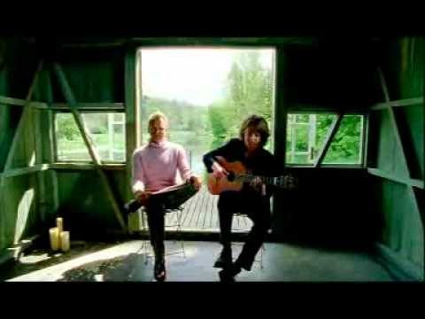 Sting feat. Dominic Miller - Shape of My Heart