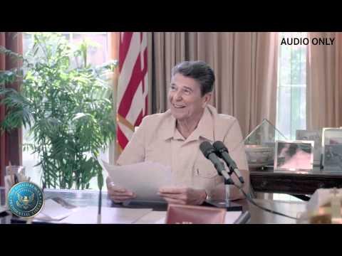 President Reagan's Radio Address to the Nation on Education - 4/30/83