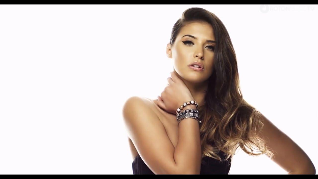 Antonia - Marabou (Dj Asher & ScreeN Remix Edit) (VJ Tony Video Edit) - YouTube
