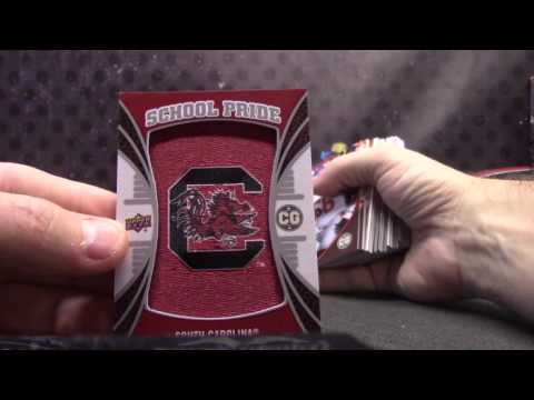 Keith's 2014 Conference Greats & Certified NFL 3 Box Break