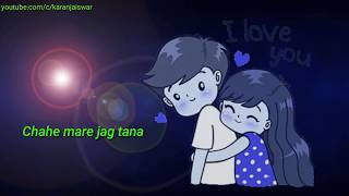 Chahu pass pass aana || Koi dhundh ke bahana || sad whatspp || status video ||